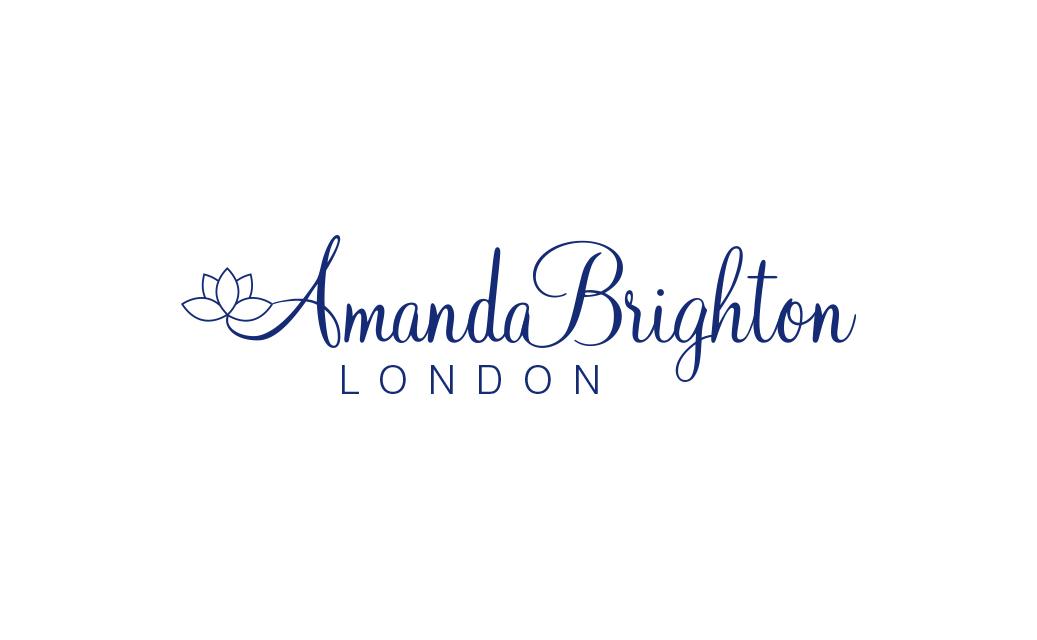 Amanda Brighton logo