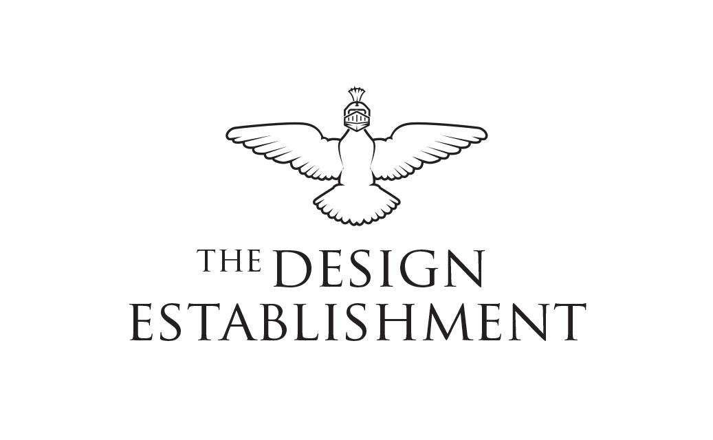 The Design Establishment logo