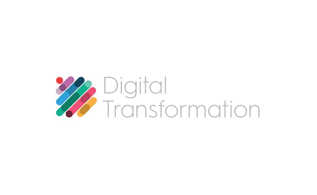 Digital Transformation logo